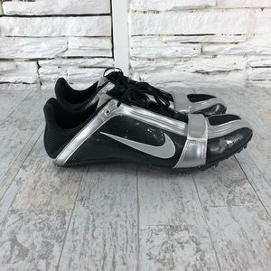 Nike Men's Zoom Rival S Track & Field Running Shoe